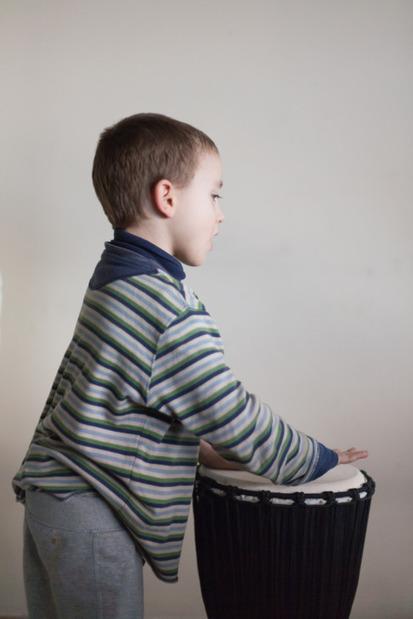 Música para el autismo - El Mundo | Cuerpo, Mente, Espíritu y Universo | Scoop.it