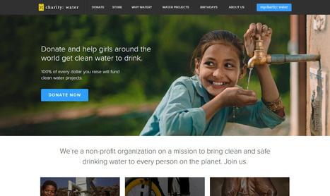 5 conseils pour soigner l'image de son association sur le web | Outils numériques pour associations | Scoop.it
