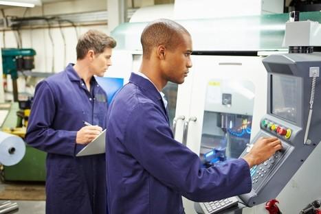 La manifattura 4.0 per il futuro delle PMI | Green economy & ICT- imprese italiane sostenibili | Scoop.it