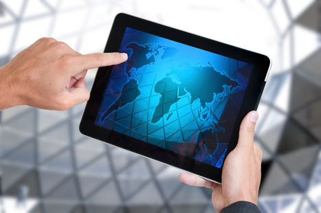 Tablets will see a decline, then increase in 2018   mlearn   Scoop.it