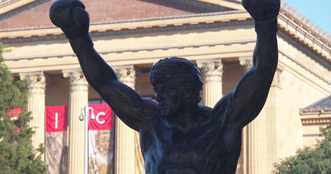 ​Philadelphians say: Love it or leave it | U.S HISTORY SHACK : MIKE BUSARELLO | Scoop.it
