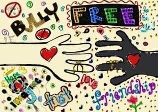 The Bully Free Classroom: Advice for Educators   A New Society, a new education!   Scoop.it