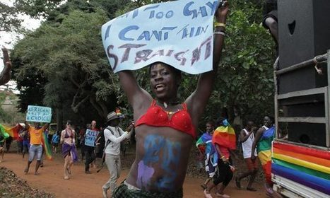 I've had hate mail and lost friends – but I will not stop writing about gay rights in Uganda   Africa   Scoop.it