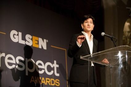 Eliza Byard: Six Critical Facts You Must Know About GLSEN! | GLBT Advocacy | Scoop.it