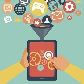 Mobile Apps: The Future of Marketing | Social Media Today | App industry | Scoop.it