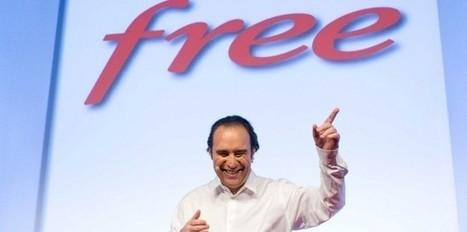2012, l'année Free mobile - Le Nouvel Observateur | free | Scoop.it