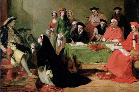 Actuel Moyen Âge : Les liens sacrés du mariage - Nonfiction | Florilège médiéval | Scoop.it