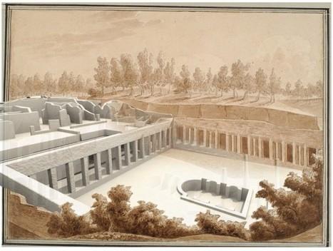 Renace en Pompeya la Villa de Diomedes en una recreación en 3D | Humanidades digitales | Scoop.it