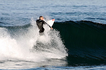 A mix of surf and culture in Northern Spain | Nature Sports in Spain | Scoop.it