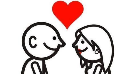 Por qué nos enamoramos de una persona, y no de otra | LOS 40 SON NUESTROS | Scoop.it
