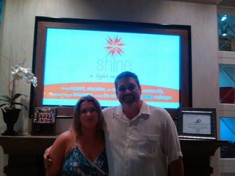 Jennifer Yaniz Chicago Internet Marketing: Shine Chicago Launch ... | JenniferYaniz.com | Scoop.it