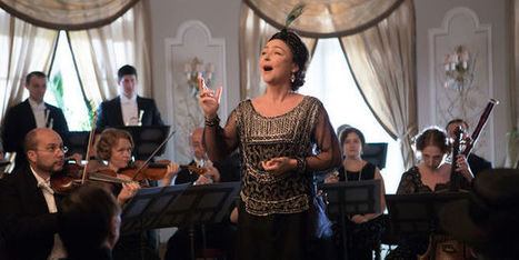 Cantatrice contre guérillero: les nominations aux Césars - le Monde | Actu Cinéma | Scoop.it