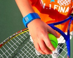Wearable Smart Meter Turns Fitness Into An Interactive Game @PSFK | Web of Things | Scoop.it