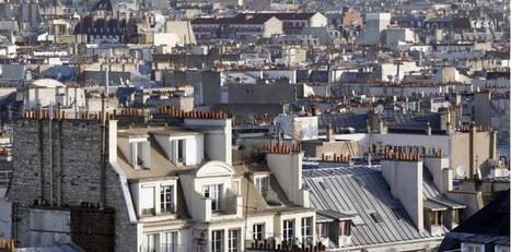 10 chiffres-clés pour comprendre la situation tendue de l'immobilier en France | Immobilier Actualité | Scoop.it
