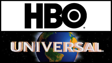 Universal Pictures and HBO Extend Film Output Deal | TV Trends | Scoop.it