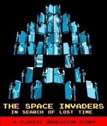 The Space Invaders | Pinball and Arcade Machines | Scoop.it