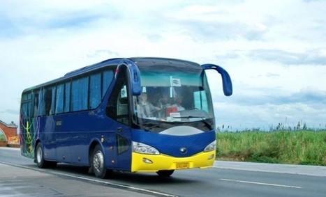 El sector del transporte de viajeros en autobús necesita cambios | Blogística | Blogística | Scoop.it