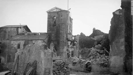 German court drops WWII Oradour-sur-Glane massacre case | Vloasis vlogging | Scoop.it