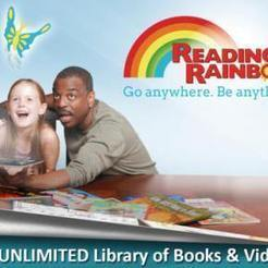 Reading Rainbow – Mobile Learning | ColourMyLearning | Scoop.it