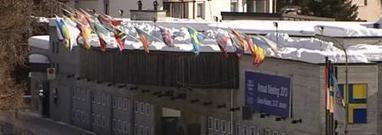Wirtschaftsgipfel Davos 2013 - Big-Win.de | Spedition | Scoop.it