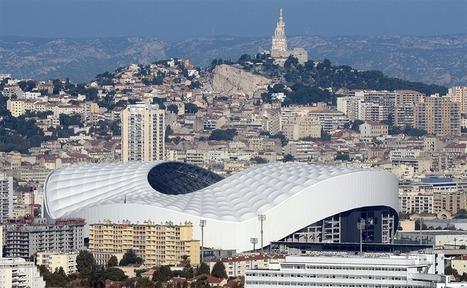 Pourquoi le nouveau Stade Vélodrome est raté   athletic track   Scoop.it