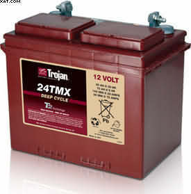 Understanding Batteries for Your RE System   Home Power Magazine   bpbatterypros   Scoop.it