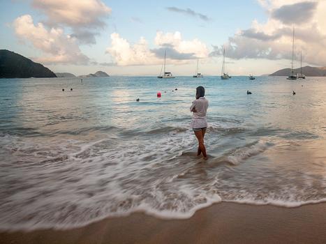 Tortola, British Virgin Islands - National Geographic Travel Daily Photo | Beach Maniac | Scoop.it