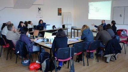 Animacoop: une formation-action à distance sur la coopération! - Association Tiriad | Innovation sociale | Scoop.it