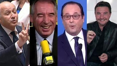 Les meilleures bourdes des politiques en 2015 | Crise de com' | Scoop.it