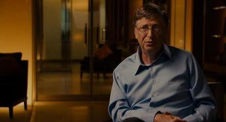 Waiting for Superman – Bill Gates | DIgital Visual Technology | Scoop.it
