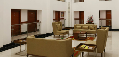 Make You Selection from the Best Spa Hotels in Chennai | chirag sharma | Scoop.it