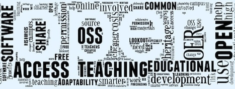 Open Source | Online and Distance Learning | Studying Teaching and Learning | Scoop.it