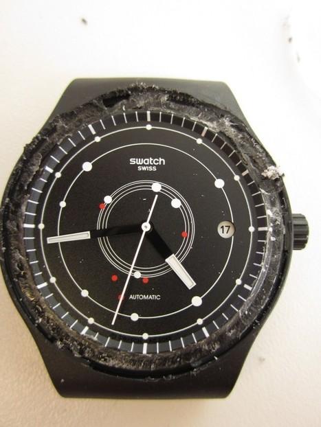 Review: A trip inside the Swatch Sistem51 / ETA C10111 | Watch Guy | Stuka78 | Scoop.it