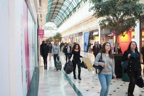 Serris Commerce. Le centre du Val d'Europe va ouvrir tous les dimanches | Val d'Europe | Scoop.it
