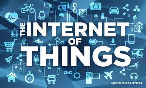 Internet of Things: Intelligence Enabled | networking people and companies | Scoop.it