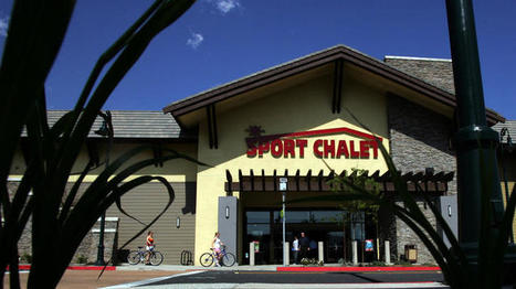 Sport Chalet will close all stores and stop online sales | Coastal Restoration | Scoop.it