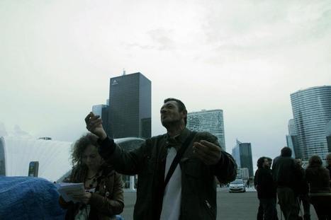 #4M Exprimez-vous   #marchedesbanlieues -> #occupynnocents   Scoop.it