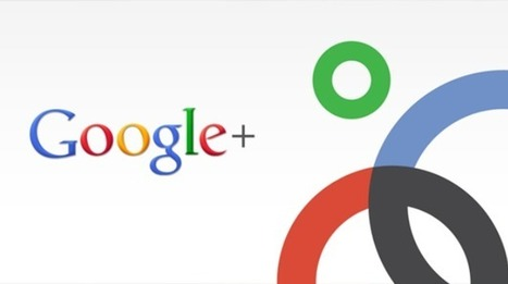 Google+ has been installed more than 500 million times on Android | Android | Geek.com | The Google+ Project | Scoop.it