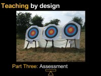 Designing Authentic Assessments for Learning – Summer Tapa #3 ... | eLearning Pedagogies | Scoop.it