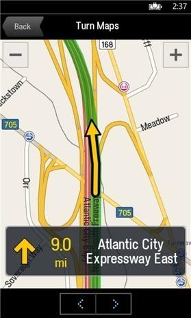 Download CoPilot GPS .xap 9.4.0.267 for Windows Phone 8   awoierjg oia   Scoop.it