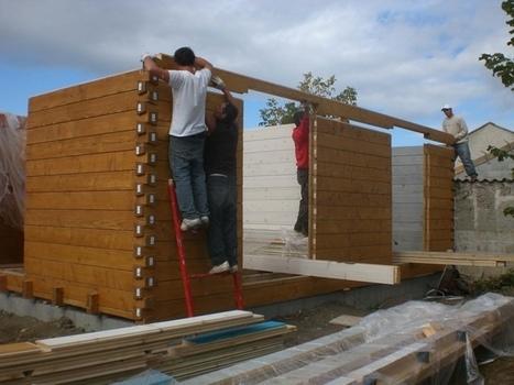 Les 8 commandements de l'auto-constructeur | Tu construis ta maison ? Voici plein d'infos intéressantes ! | Maisons BBC RT2012 | Scoop.it