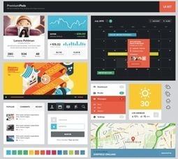 Web Design & Development News: Collective #72 | Codrops | Axxcom | Scoop.it