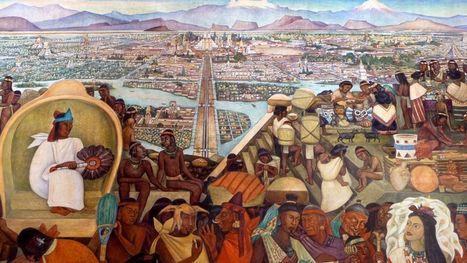 The Aztecs of Mexico: A Zero Waste Society | Peer2Politics | Scoop.it
