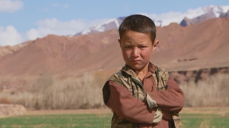 Afghanistan: Who are the Hazaras? | Conflict Transformation | Scoop.it