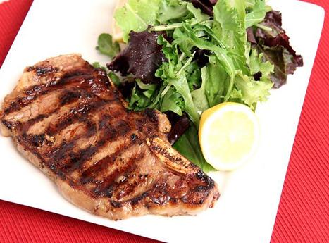 Succulent Marinated Steaks | recipe | Scoop.it