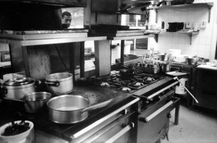 La vérité sur le métier de cuisinier | News de la cuisine........ | Scoop.it