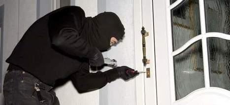 Los robos en viviendas suben más que ningún otro delito | Distintos tipos de robo !!! | Scoop.it