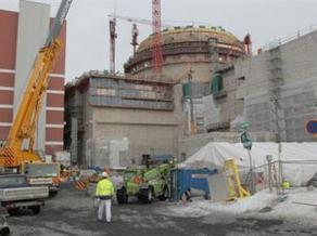 Nucléaire: pas de deuxième EPR pour Areva en Finlande | Chloé | Scoop.it