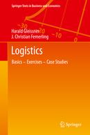 Logistics - Basics. Exercises, Case Studies / Harald Gleissner, J Christian Femerling - Springer, 2013 | Nouveautés dans les bibliothèques - Service documentation scientifique et technique de l'Ifsttar | Scoop.it