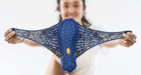 Le sport et l'outdoor, bancs d'essai pour les textiles du futur   Filières métiers   Scoop.it